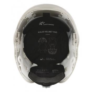 Accessoire rafraîchissant pour casque de chantier
