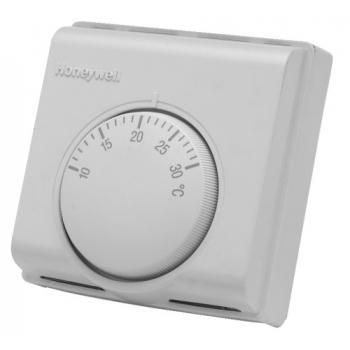 Thermostat d'ambiance analogique filaire T6360