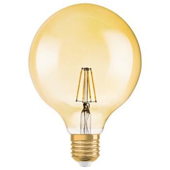 Lampe LED globe vintage 1906 E27