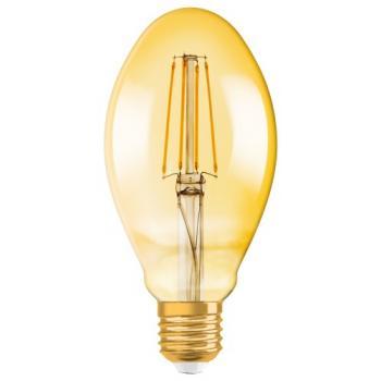 Lampe LED ovale vintage 1906 E27