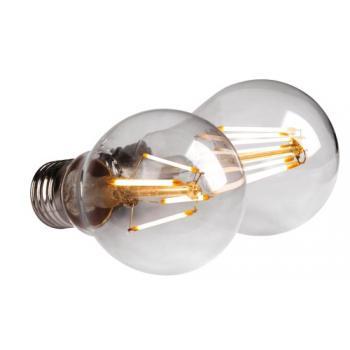 Lampe LED KTC à filament
