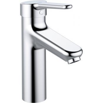 """Mitigeur de lavabo version """"grande"""" à poignée pleine Okyris Pro"""