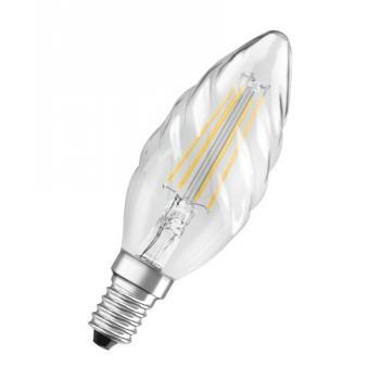 Lampe LED Parathom Classic BW E14 filament