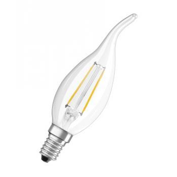 Lampe LED Parathom Classic BA E14