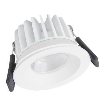 Kit spot encastré LED fixe Fireproof