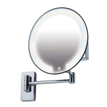 Miroir éclairant LED Cosmos