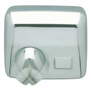 Sèche-mains air chaud Ouragan