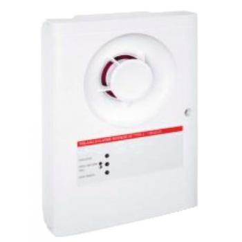 Tableau d'alarme incendie de type 4 alimentation secteur 1 boucle