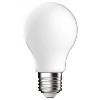Lampe LED Filament GLS A60 E27 Opal