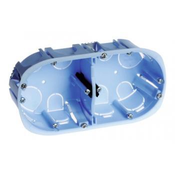 Boîte d'encastrement XL Pro pour cloisons sèches