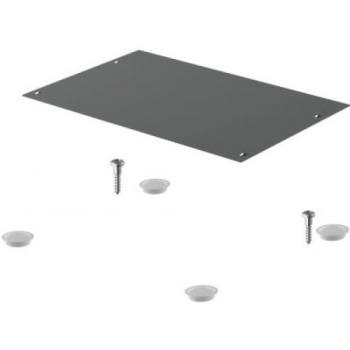 Couvercle en acier pour tiroir Smartray