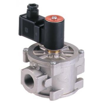 Électrovanne gaz basse pression à réarmement automatique