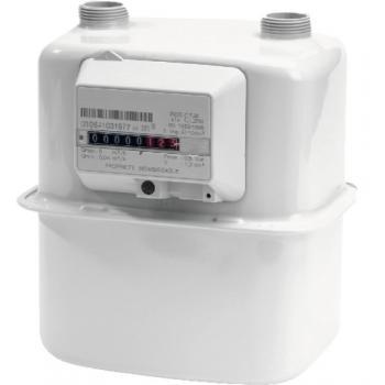 Compteur de circuit gaz 6x20 à membrane G4BP/MP