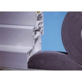 Bandes d'étanchéité mousse polyuréthane adhésives Acrylband® ACR PC pour menuiseries