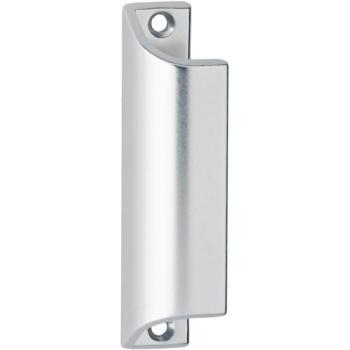 Poignées de tirage profilées en aluminium