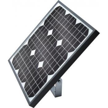 Kit panneau solaire avec batterie 24 V Solemyo