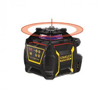 Niveau laser rotatif extérieur X600LR
