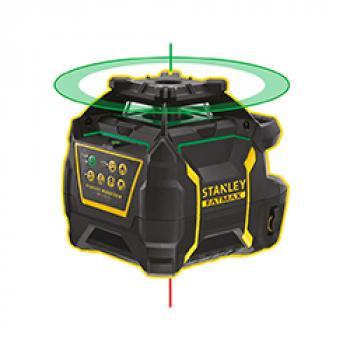 Niveau laser rotatif extérieur X700LG