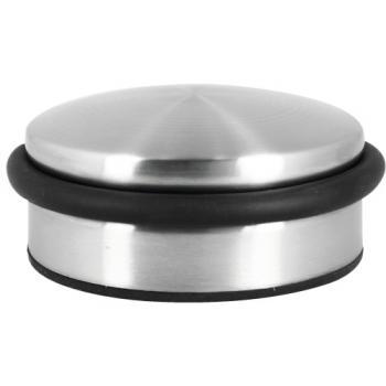 Butoir amovible en inox Boëdic Ø 100 x H 45 mm