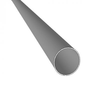 Tubes ronds aluminium