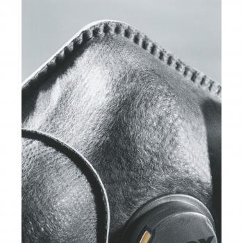 Demi-masque anti-poussière silv-Air E 7232