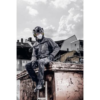 Demi-masque anti-poussière silv-Air
