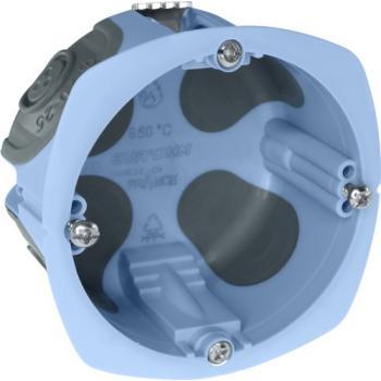Boîte d'encastrement XL air'métic pour cloisons sèches P50