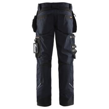 Pantalon artisan stretch 1590