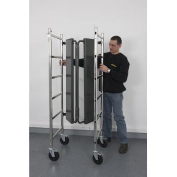 Échafaudage roulant pliant CHRONO 3