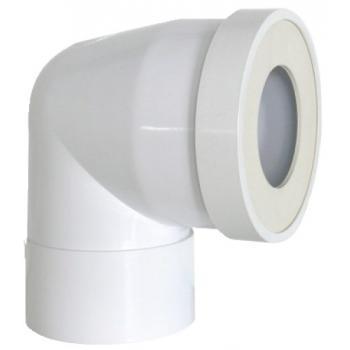 Pipe courte recoupable avec joint élastomère