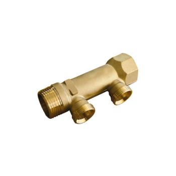 Collecteur pour eau potable 26x34