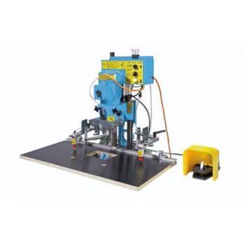 Perçeuses et presses automatiques Bluemax Mini Modular