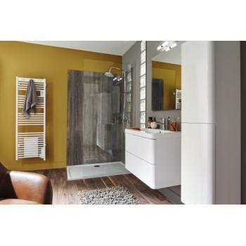 Sèche-serviettes électrique Doris Digital Ventilo