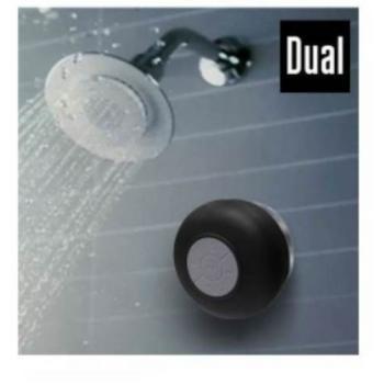 Pack de 2 ensemble mécanisme de chasse DUAL 6 et robinet SX + 1 enceinte étanche offerte !