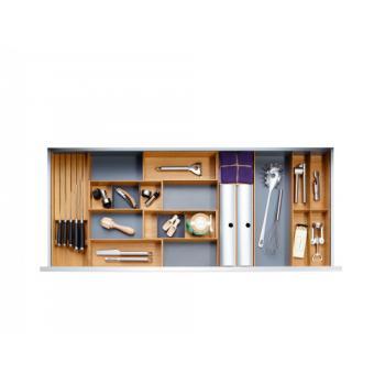 Croisillon bois pour plateau multifonction FineLine MosaiQ