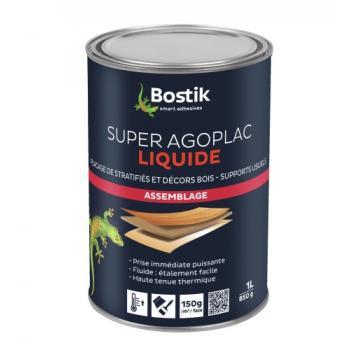 Colle néoprène Super Agoplac liquide