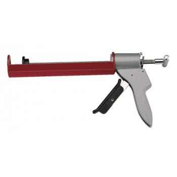 Pistolet extrudeur professionnel silicone hydraulique H 40