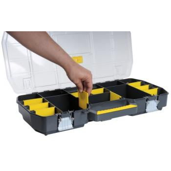 Boite à outils 24'' avec organiseur 1-97- 514