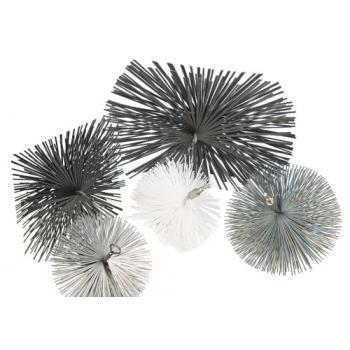 Hérissons de ramonage ronds nylon