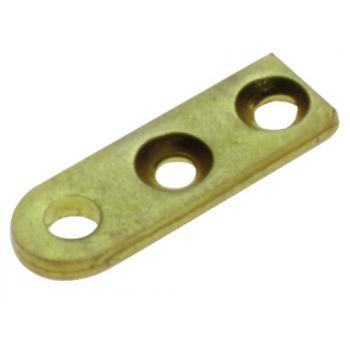 Pivots coudés avec petits côtés - acier