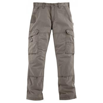 Pantalons coton multipoches Cargo B 342