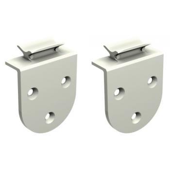 Garniture MINITUB pour portes de meubles - Vantail de 6 kg