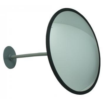 Miroirs de surveillance en verre