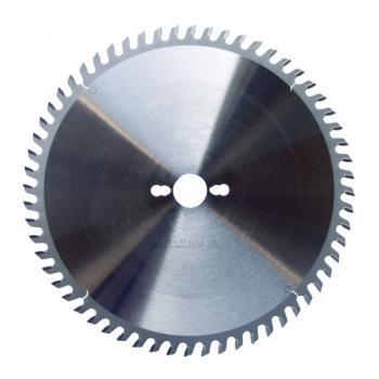 Lames de scies circulaires carbure pour aluminium ou PVC