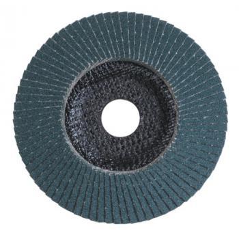 Disques à lamelles bombés zircon diamétre 125 Saint Michel