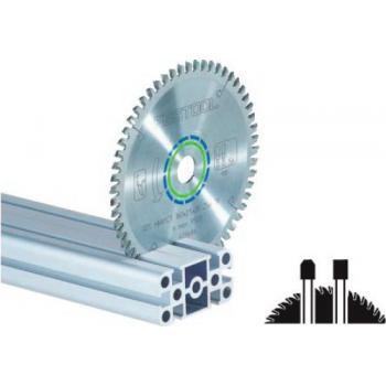 Lames de scies circulaires carbure pour aluminium et PVC Festool