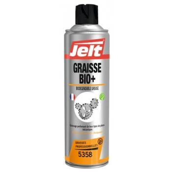 Graisse multi-usages biodégradable Bio +