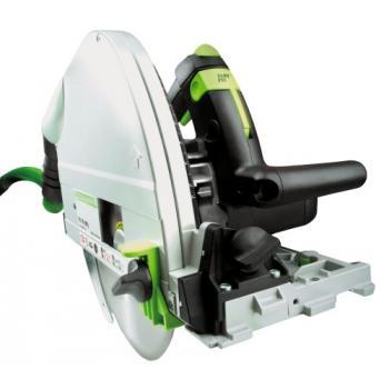 Scie circulaire plongeante 1600 W - TS 75 EBQ PLUS FS Festool