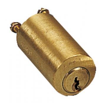 Cylindres de sûreté - simples pour Sécurichauffe - s'entrouvants