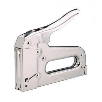 Agrafeuse T50 professionnelle pour agrafes de 6 à 14 mm - T50